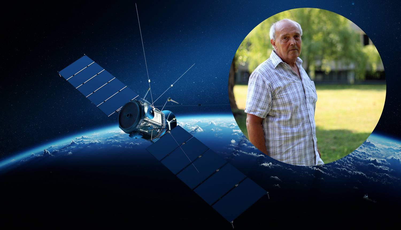 Let do zvijezda: Prvi hrvatski satelit koštat će tri milijuna kn