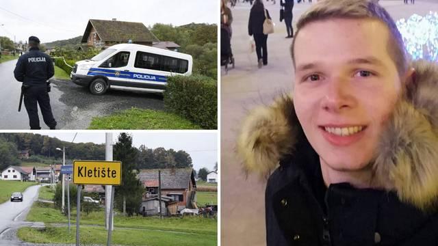 Očaj u selu napadača: 'U subotu je Danijel s nama brao kukuruz. Sve je bilo sasvim normalno'