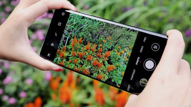 Huawei Mate 40 Pro na tronu: Opet imaju najmoćnije kamere