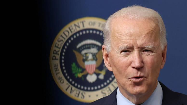 Biden: 'Moja zemlja nikad neće prihvatiti rusku aneksiju Krima'