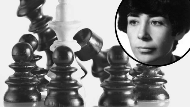 Šok! Hrvatska majstorica šaha umrla usred partije u Zagrebu