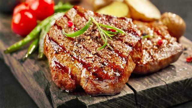 Najčešće pogreške koje radite kad pečete meso