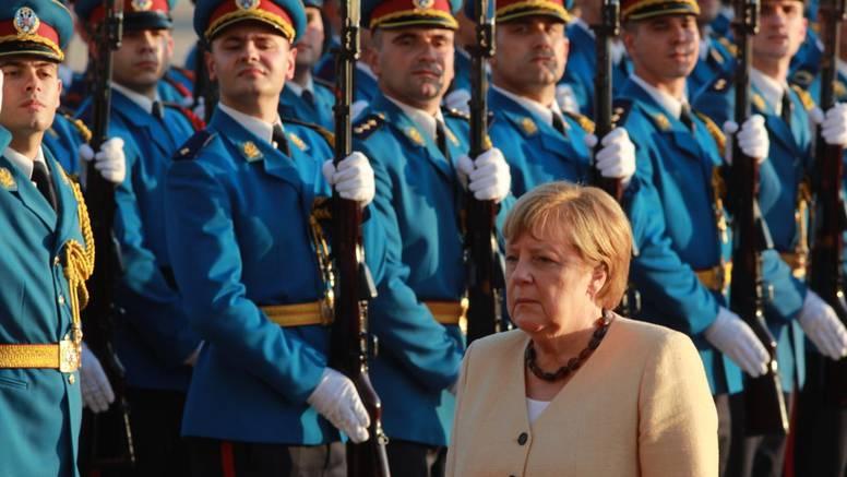 Albanija: Merkel će se sastati s čelnicima zapadnog Balkana