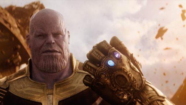 'Osvetnici' su ponovno s nama: Thanos će ih sve lako uništiti