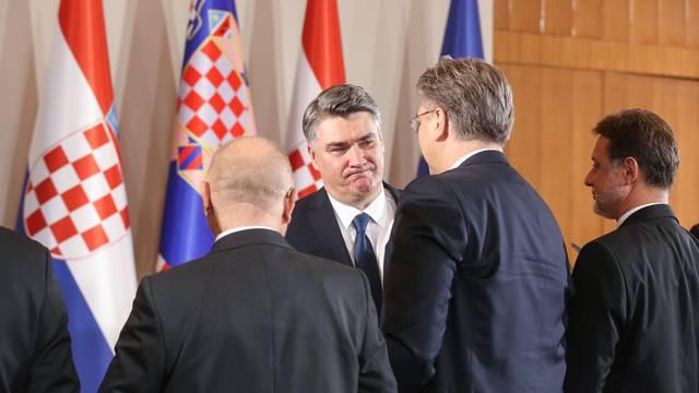 Popularnost Milanovića manja je od one njegovih prethodnika
