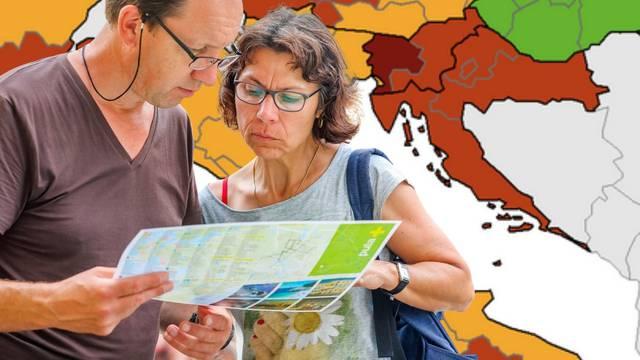 Hrvatska u crvenom,  Brnjac optimistična: Na 70 posto smo, nema otkazivanja  u posezoni