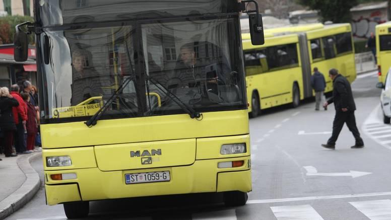Splićani bi se uskoro trebali voziti u električnim autobusima