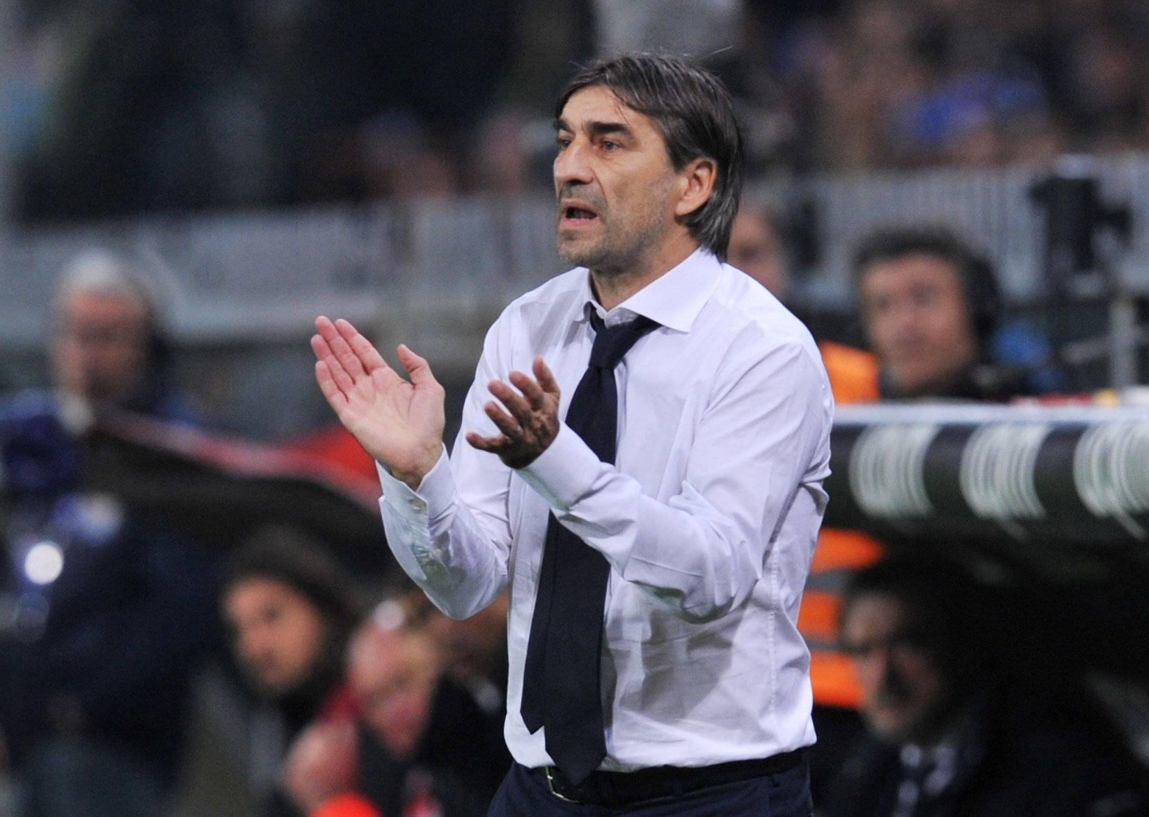 Serie A - Genoa v Napoli