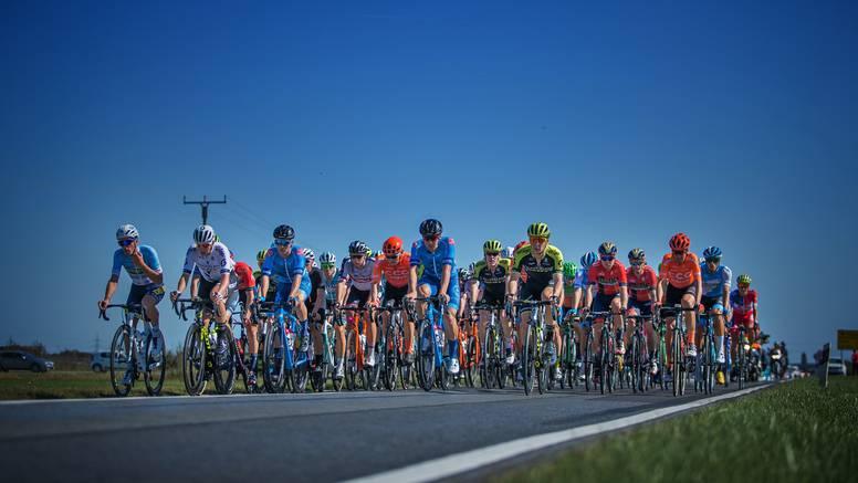 Počinje CRO Race: Vrijedit će posebna regulacija prometa