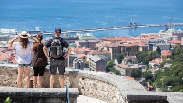Na Kvarneru očekuju tek trećinu prošlogodišnje zarade od turista