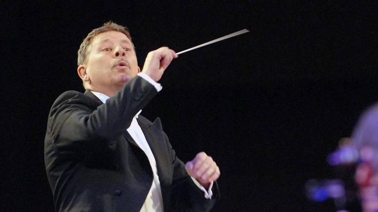 Zbogom, maestro: Dirigent Šutej (58) umro u bolnici