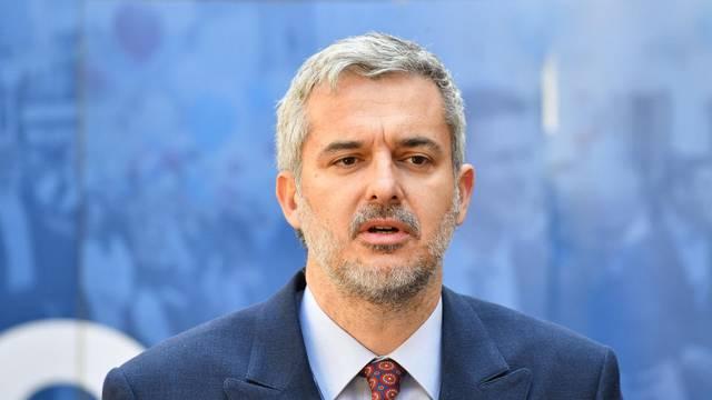 Denis Mladenović kao kandidat MOST-a ide na izbore za varaždinskog župana