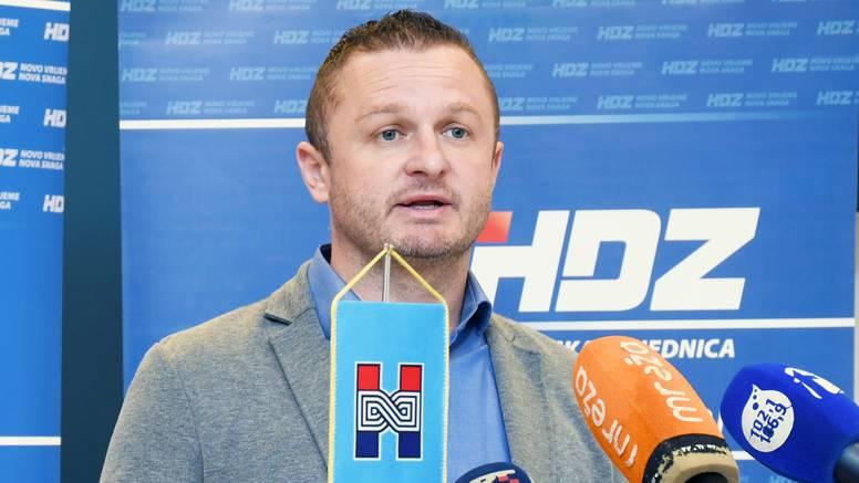 Sudit će bivšem dožupanu Rosavcu  jer je na račun županije prijatelju 'nabrijao' Audi A4