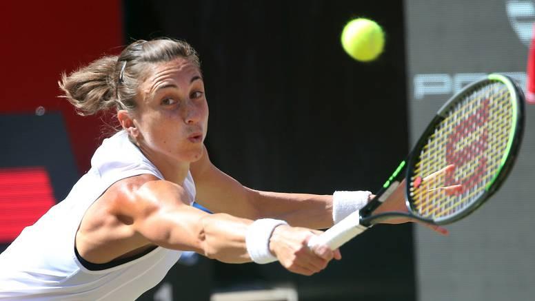 Martić ispala u Portorožu iako je bila prva nositeljica turnira...
