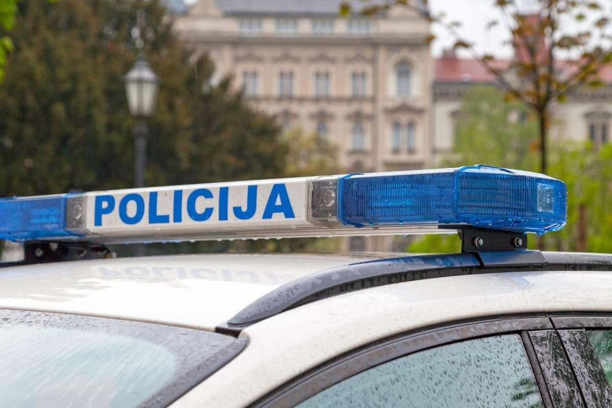 Policija u Savi kod Ivanić Grada pronašla tijelo muškarca