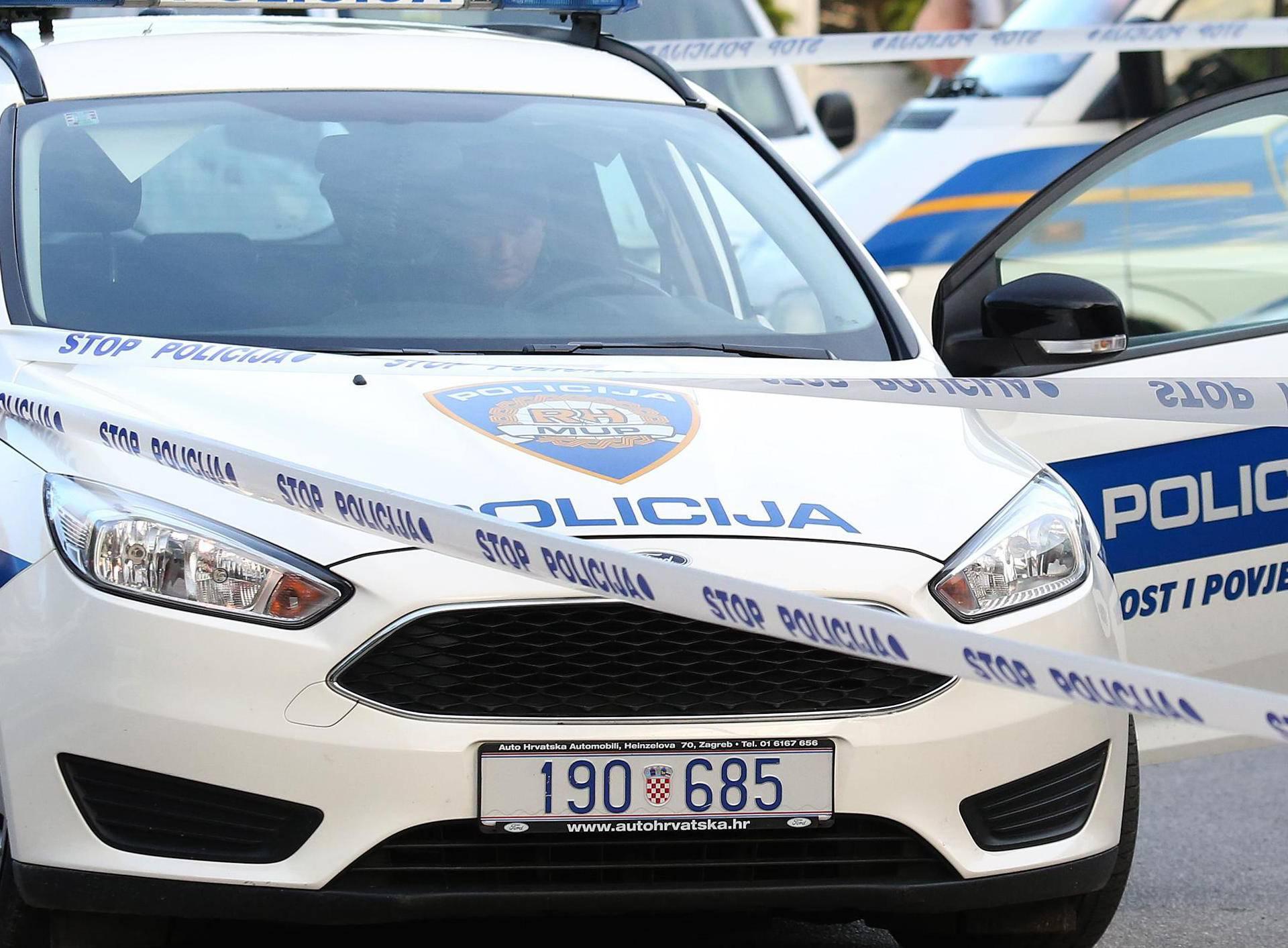 Zagreb: Pucali mu iznad glave pa ga strpali u gepek i vozili