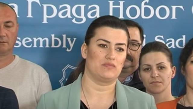 Gradska dužnosnica iz Novog Sada se ispričala zbog tvita 'Hrvati, trajno oboljela nacija'