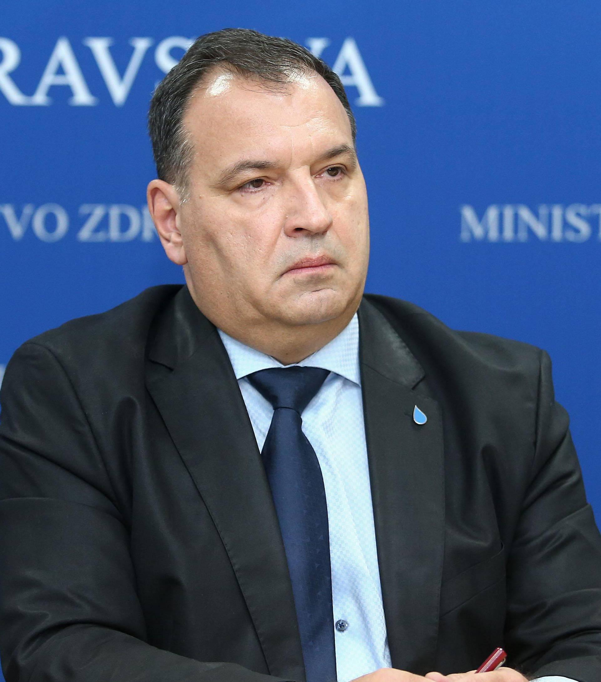 Zagreb: Predstavljene mjere prevencije širenja koronavirusa