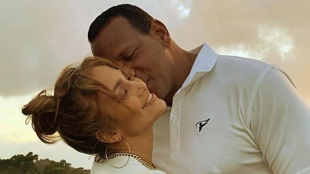 J.Lo i Alex Rodriguez vezi će dati još jednu šansu: 'Zajedno su'