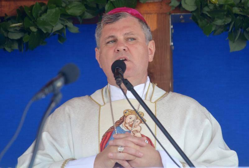 'Sramim se, ali htio sam da se biskup Vlado Košić osvijesti'