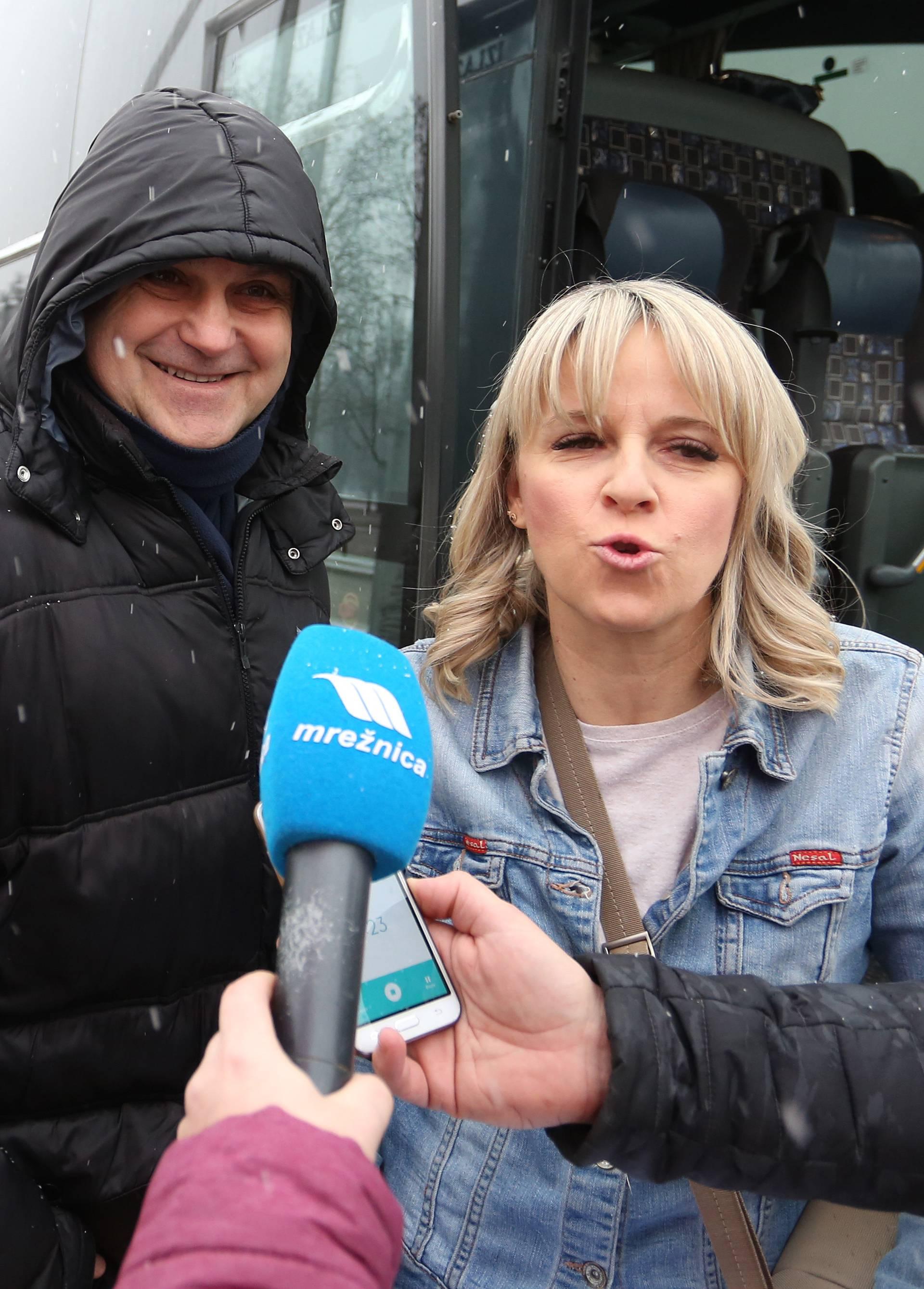 Karlovac: Župan i gradonačelnik predvode putovanje na duhovnu obnovu