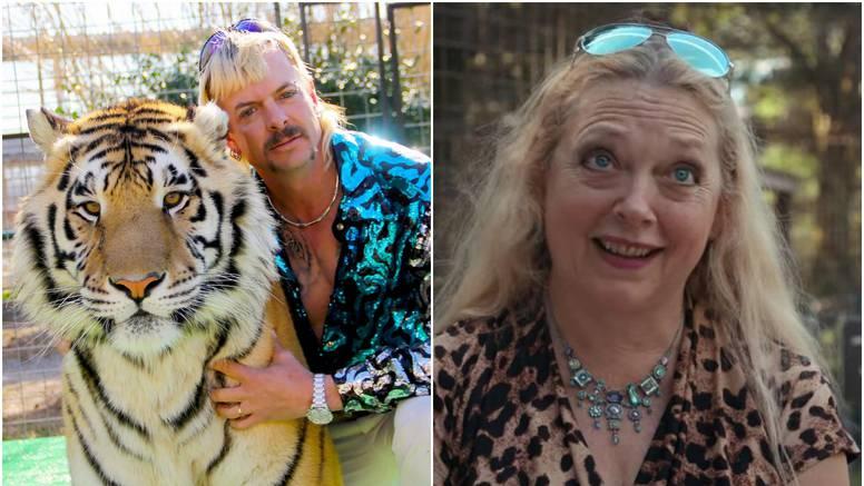 Zvijezda 'Tiger Kinga' priznala da je biseksualka: 'Nisam nikad bila sa ženom, ali mogla bih...'