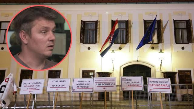 Autor filma 'Gazda' tvrdi: Ivica Todorić je državni prijatelj br. 1