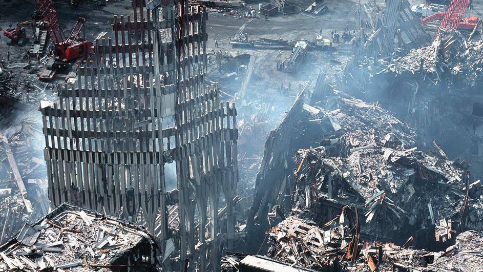 Pakleni tornjevi: U napadu na 'blizance' poginuli su i Hrvati