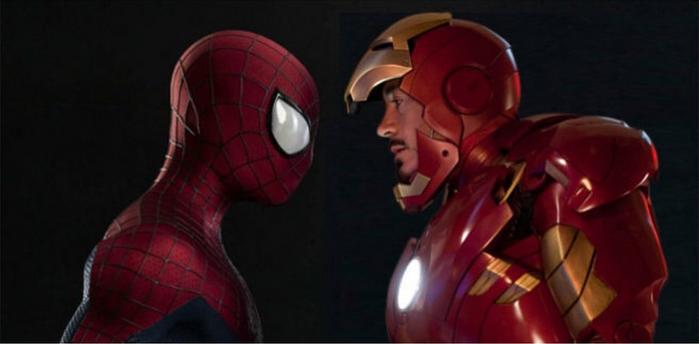 U novom Spidermanu možemo očekivati i Roberta Downeyja