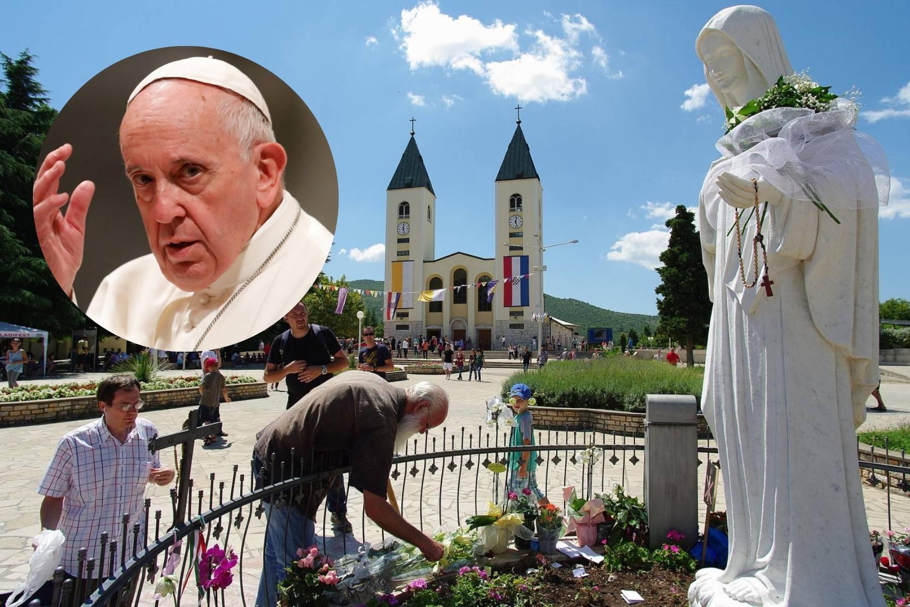 'Hodočašća crkve do sada nisu smjele organizirati, sada smiju'