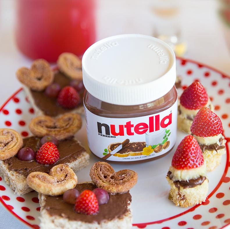 Super recepti: Napravite kolač, lizalice i sladoled od Nutelle