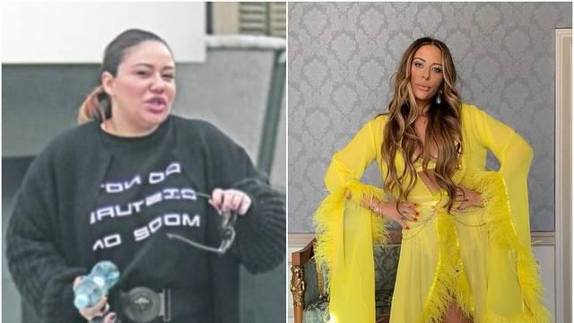 Nikolić je priznala: 'Smršavjela sam 52 kile u inat bivšem mužu'