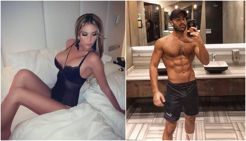 Ava o vezi na daljinu: 'Khaledu ne smetaju moje gole fotke...'