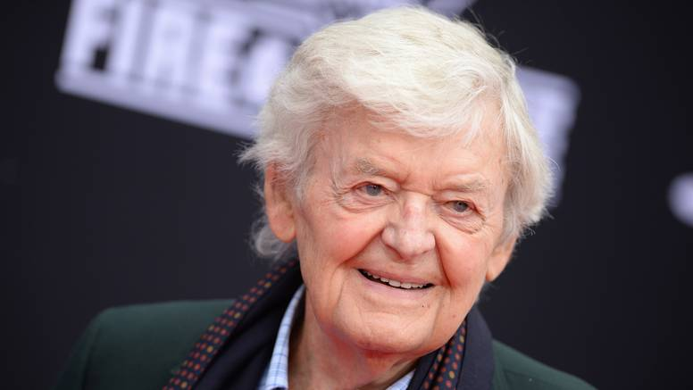 Umro glumac Holbrook: Glumio je Marka Twaina, bio u Zagrebu