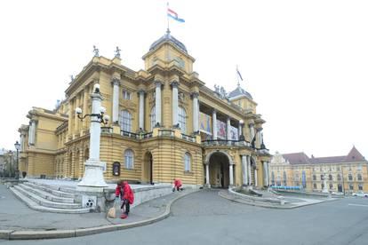 Anonimne Prijave Za Teatar Apsurda U Hnk Zagreb 24sata