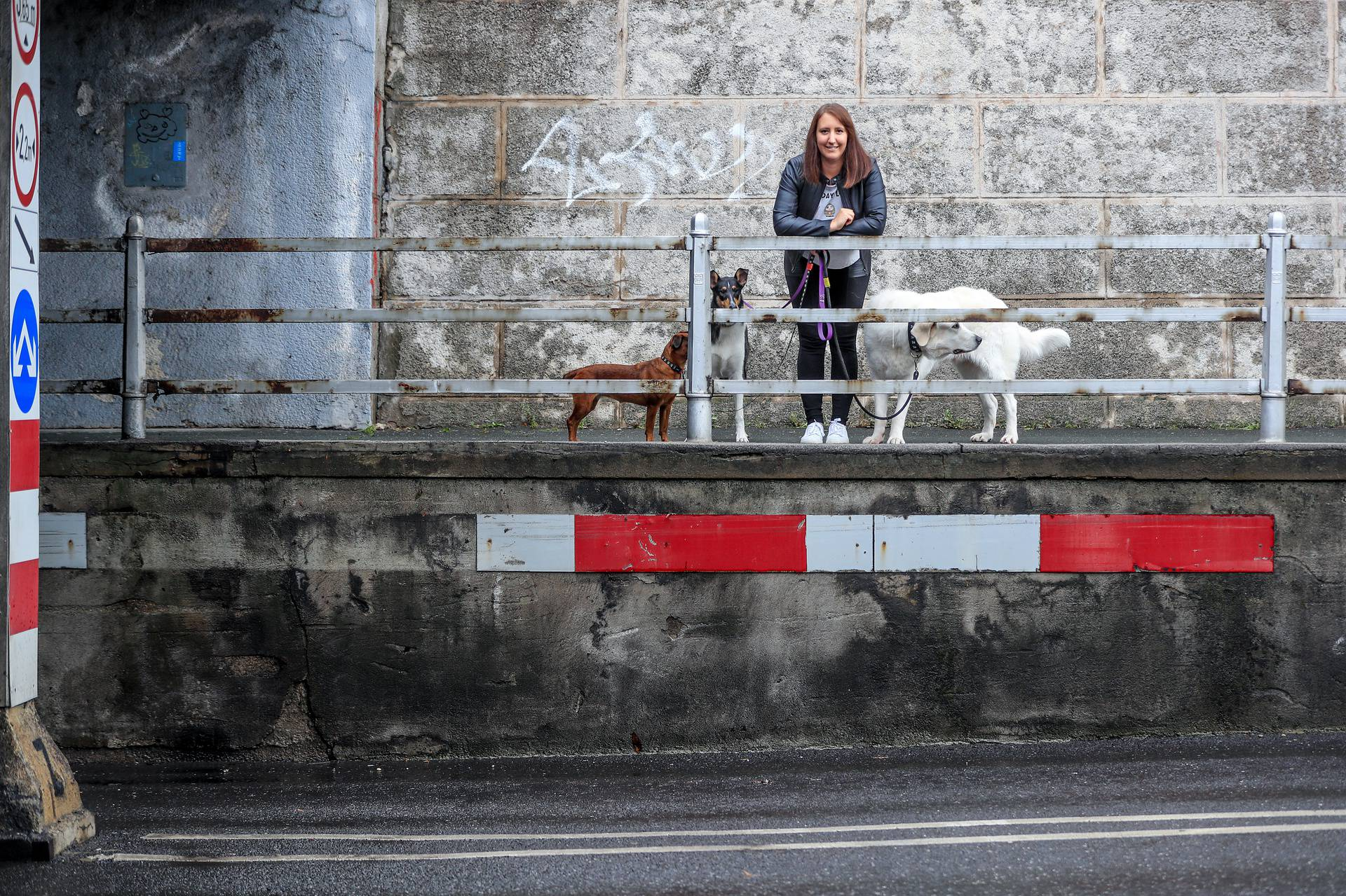 'Ako netko poznaje Zoranu, nek joj kaže da se javi. Pomogla je u poplavi i zaslužuje veliko hvala'