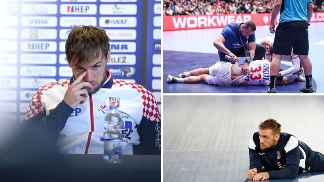 Pehist Luka: Cindrić nije izdržao ni treći veliki turnir zaredom...