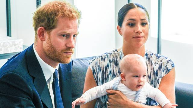 Meghan i Harry ostali bez krova nad glavom u Velikoj Britaniji