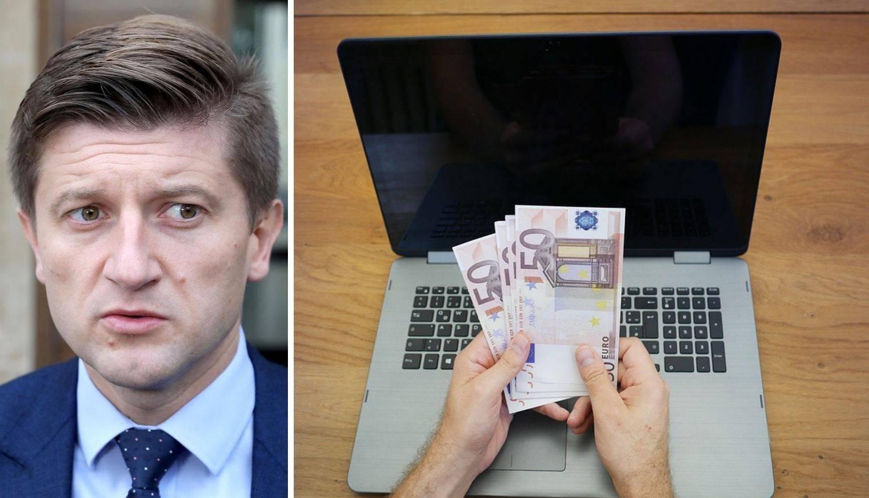 Točan izračun: Najniže plaće rastu 38 kuna, prosječne 270 kuna, a najviše i preko 1000 kn