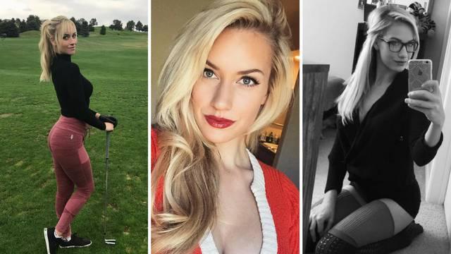 Zlostavljali su golfericu: Nisam više htjela nastaviti sa životom