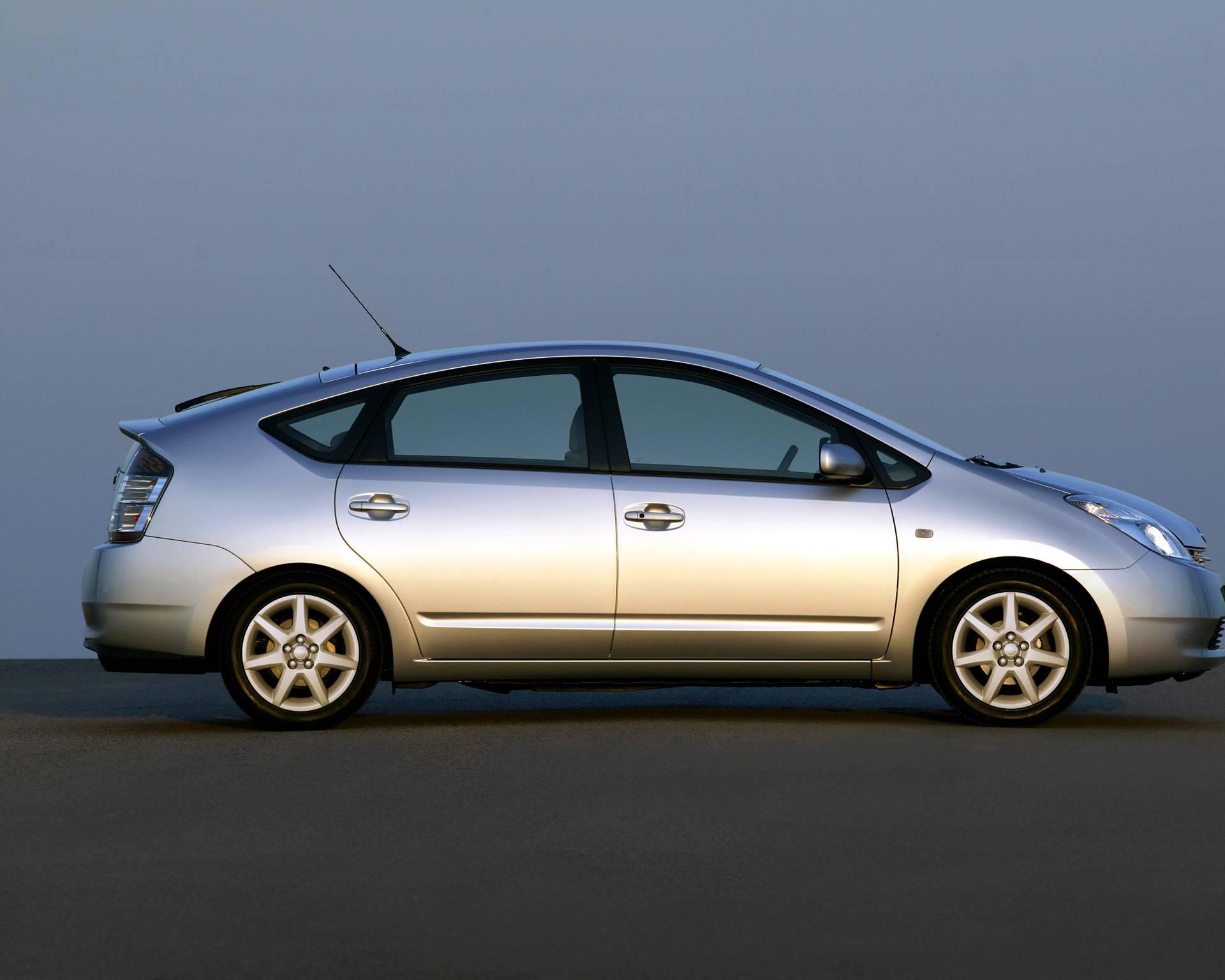 Toyota je do danas prodala više od 15 milijuna hibridnih auta