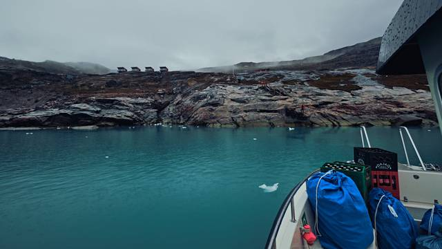 VIDEO  Ilulissat - Glavni grad ledenih santi: 'Preko zime svi su na saonicama sa psima'