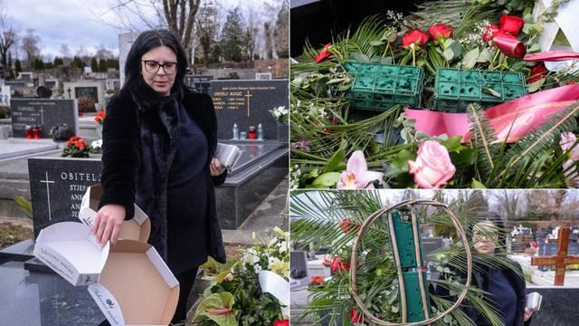 'Čim sam sahranila svog djeda, netko mu je pokrao grobnicu'