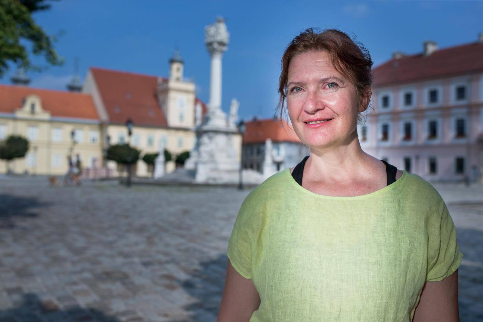 Julie je digitalni nomad: Osijek je super grad i ima dobar WIFI