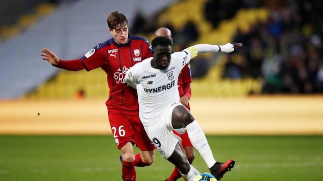 Ligue 1 - Nantes v Bordeaux