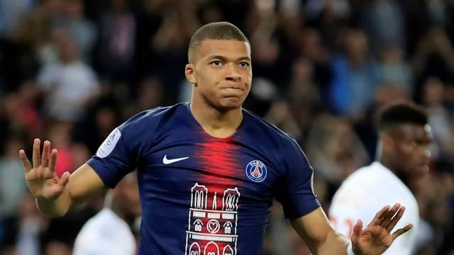 Ligue 1 - Paris St Germain v AS Monaco
