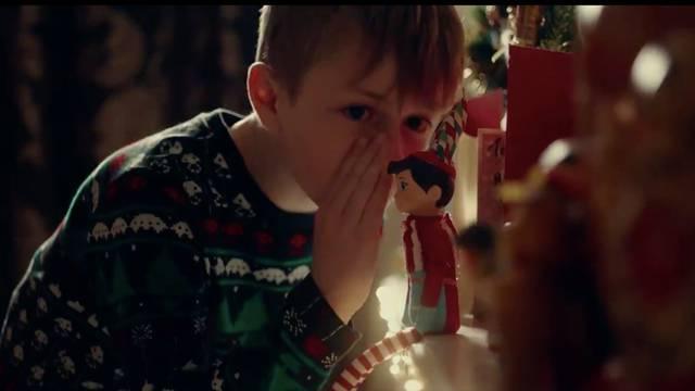 Ova božićna reklama rasplakala je mnoge ljude: Pogledajte kraj