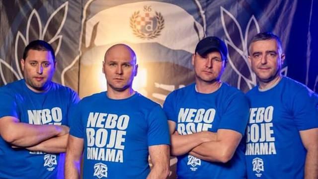 Novi singl Zaprešić Boysa: Za povijesnu pobjedu 'Modrih'
