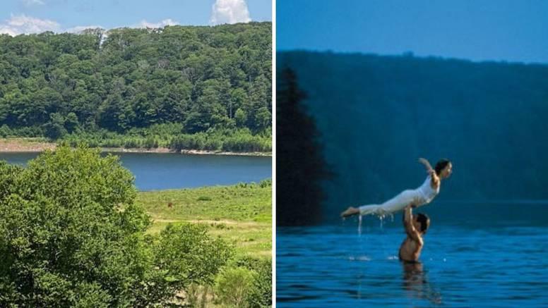 Jezero iz Prljavog plesa se puni misteriozno nakon 12 godina