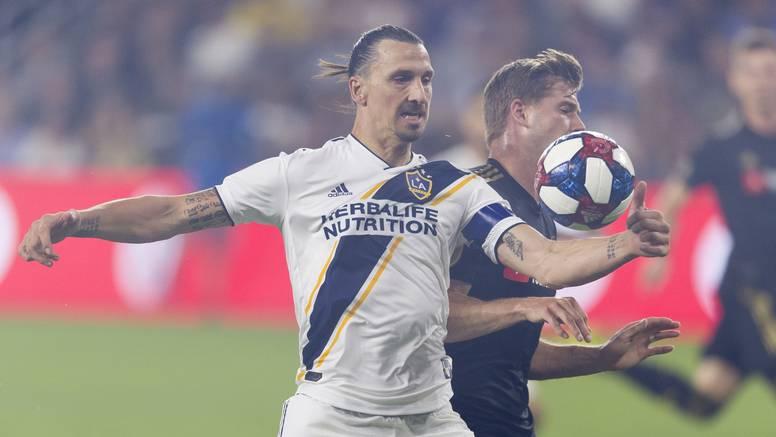Šok na Apeninima: Ibrahimović opet u Serie A? I to u Bologni